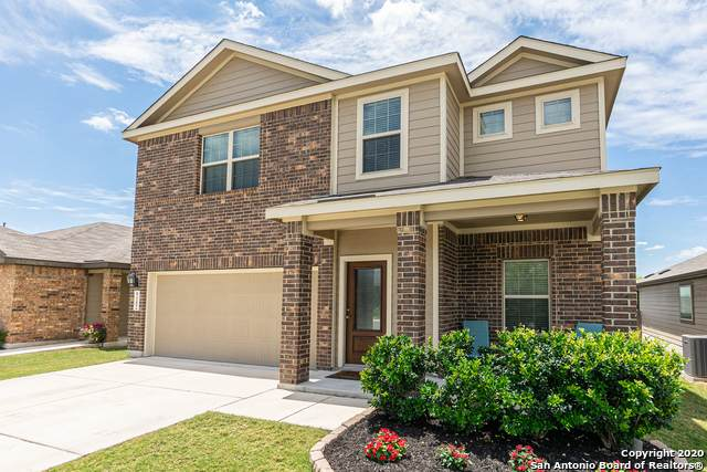 9102 Blanco Park, Converse, TX 78109 (MLS #1460608) :: The Mullen Group | RE/MAX Access