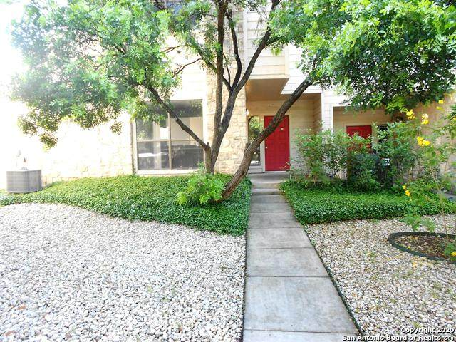829 W Bitters Rd #601, San Antonio, TX 78216 (MLS #1460623) :: Vivid Realty