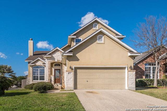 1442 Bluff Forest, San Antonio, TX 78248 (MLS #1460627) :: Alexis Weigand Real Estate Group