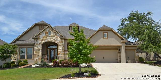 24310 Mateo Ridge, San Antonio, TX 78261 (MLS #1460628) :: EXP Realty