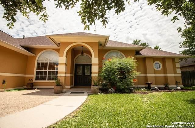 1173 Loma Verde Dr, New Braunfels, TX 78130 (MLS #1460629) :: Maverick