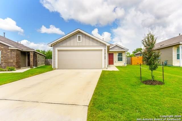 2123 Marbach Oaks, San Antonio, TX 78245 (MLS #1460636) :: BHGRE HomeCity San Antonio