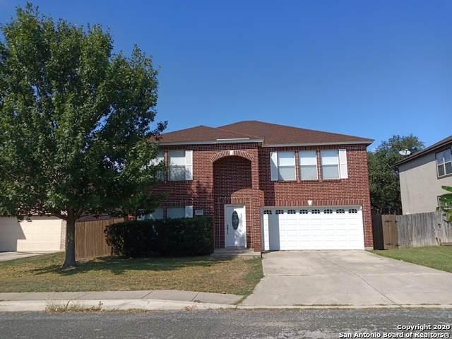 9635 Roy Croft Ave, Helotes, TX 78023 (MLS #1460655) :: Maverick