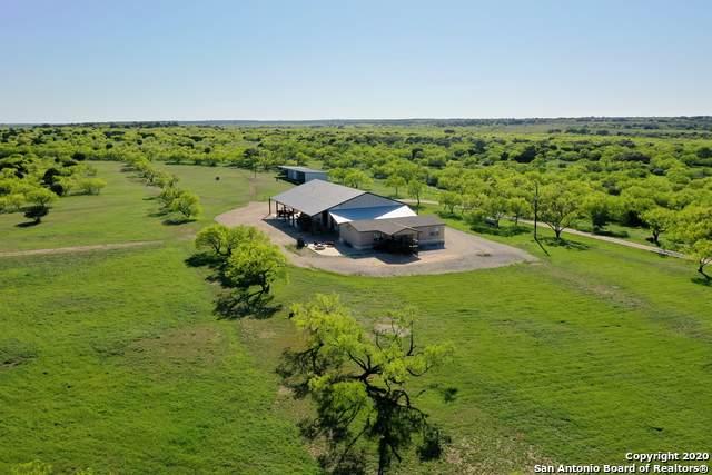 530 Pr 690, Brady, TX 76825 (MLS #1460661) :: 2Halls Property Team   Berkshire Hathaway HomeServices PenFed Realty