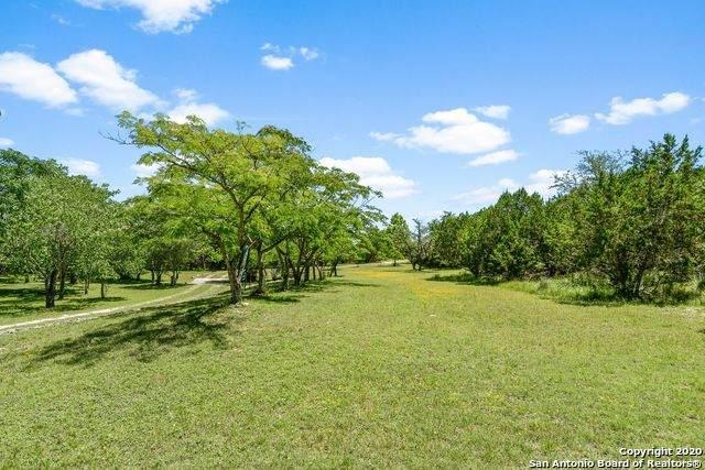 168 Park Ln, Bandera, TX 78003 (MLS #1460663) :: The Castillo Group