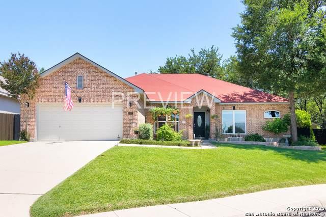 8907 Rushing Winds, San Antonio, TX 78254 (MLS #1460677) :: Berkshire Hathaway HomeServices Don Johnson, REALTORS®