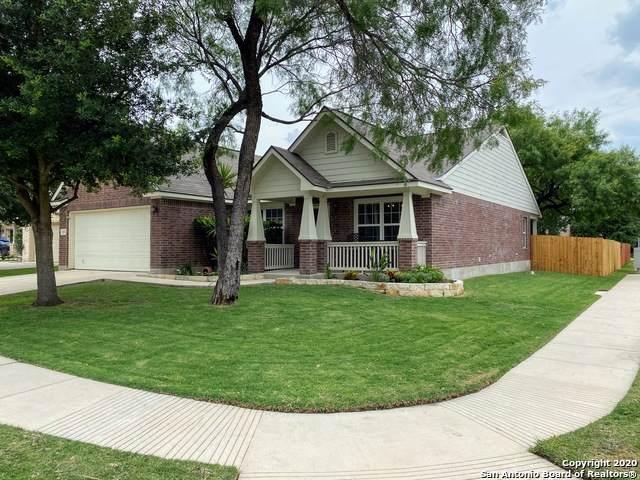 5202 Roan Field, San Antonio, TX 78251 (MLS #1460683) :: The Castillo Group