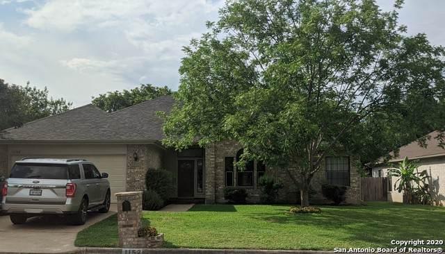 1152 Camellia Ln, New Braunfels, TX 78130 (MLS #1460685) :: Maverick