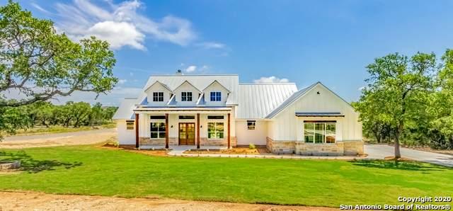 5696 Copper Vista, New Braunfels, TX 78132 (MLS #1460696) :: The Mullen Group | RE/MAX Access