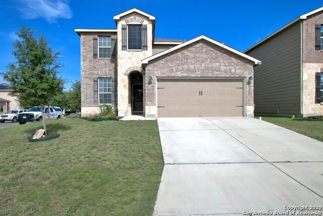 8903 Preserve Trail, San Antonio, TX 78254 (MLS #1460702) :: The Castillo Group