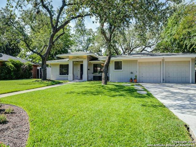 310 Northridge Dr, San Antonio, TX 78209 (MLS #1460707) :: HergGroup San Antonio Team