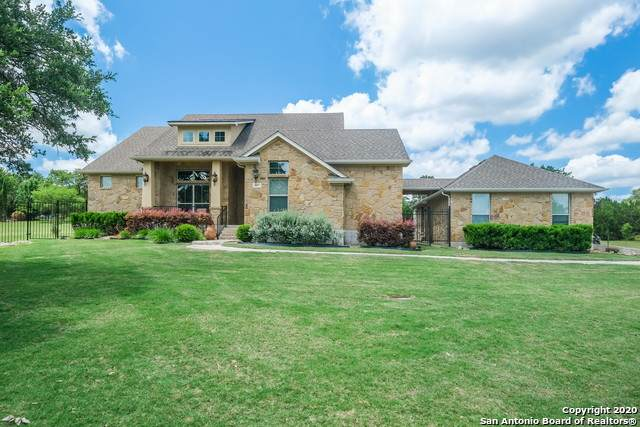 957 Santa Cruz, New Braunfels, TX 78132 (MLS #1460727) :: HergGroup San Antonio Team