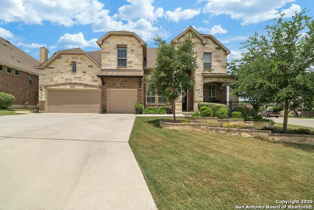 8903 Irving Hill, Boerne, TX 78015 (MLS #1460729) :: BHGRE HomeCity San Antonio