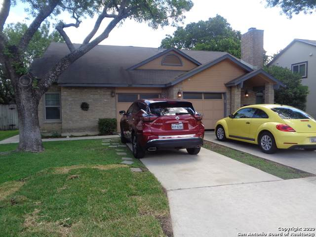 3437 Ridge Ranch #3437, San Antonio, TX 78247 (MLS #1460759) :: Alexis Weigand Real Estate Group