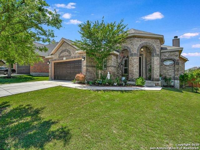 7915 Juniper Flt, San Antonio, TX 78254 (MLS #1460772) :: The Mullen Group | RE/MAX Access