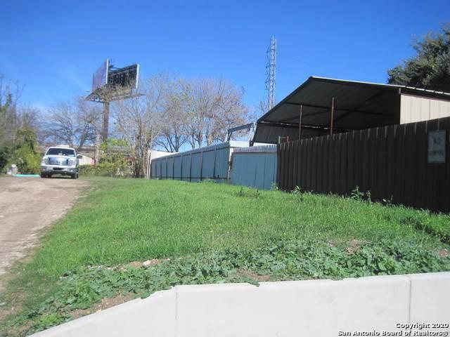 451 Mckinley Ave, San Antonio, TX 78210 (MLS #1460773) :: The Heyl Group at Keller Williams