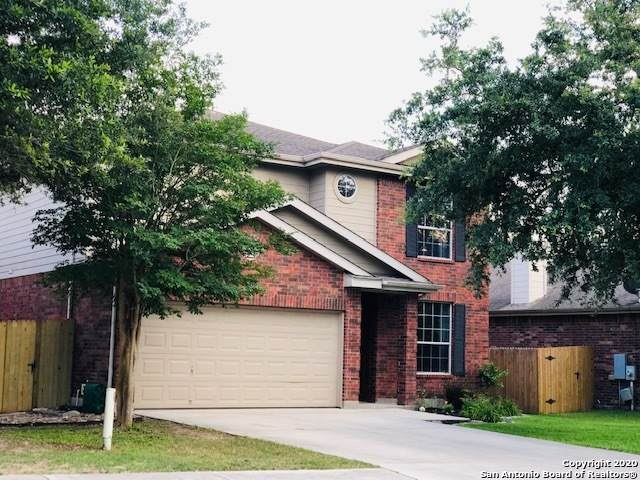 2652 Gallant Fox Dr, Schertz, TX 78108 (MLS #1460780) :: Legend Realty Group