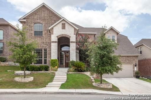 938 Gazania Hill, San Antonio, TX 78260 (MLS #1460782) :: Maverick
