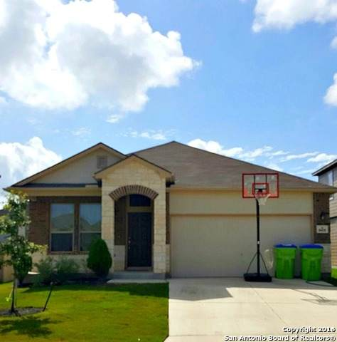 8418 Meadow Plns, San Antonio, TX 78254 (MLS #1460814) :: The Heyl Group at Keller Williams