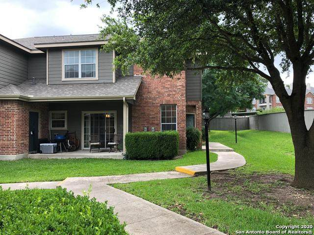 145 Chapel Hill Cir #145, San Antonio, TX 78240 (MLS #1460816) :: Berkshire Hathaway HomeServices Don Johnson, REALTORS®