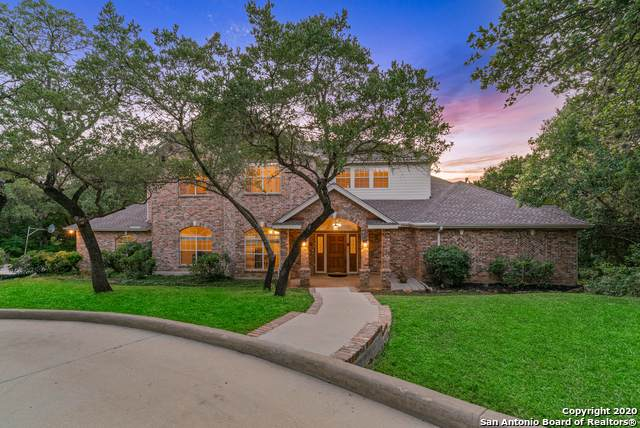 14403 Circle A Trail, Helotes, TX 78023 (MLS #1460820) :: Exquisite Properties, LLC