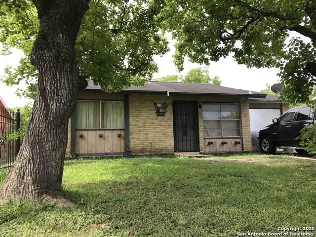5234 Grey Rock Dr, San Antonio, TX 78228 (MLS #1460821) :: BHGRE HomeCity San Antonio