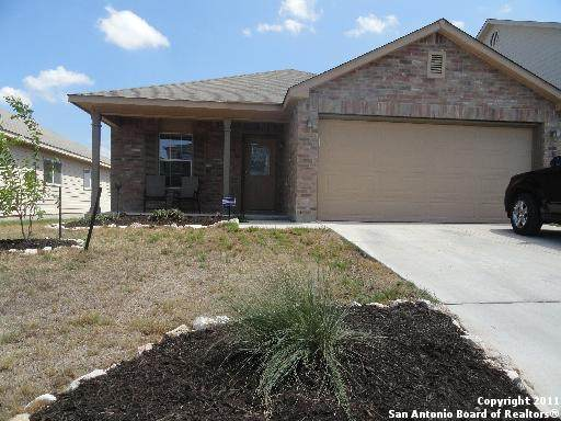 3835 Ashleaf Pecan, San Antonio, TX 78261 (MLS #1460828) :: The Heyl Group at Keller Williams