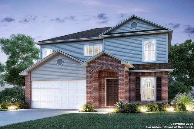 7414 Sandy Bay, Converse, TX 78109 (#1460833) :: The Perry Henderson Group at Berkshire Hathaway Texas Realty