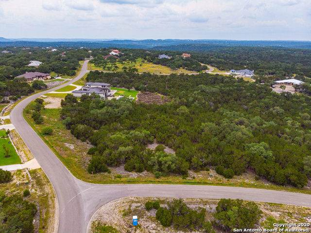 LOT 108 Ramble Ridge, Garden Ridge, TX 78266 (MLS #1460834) :: Tom White Group