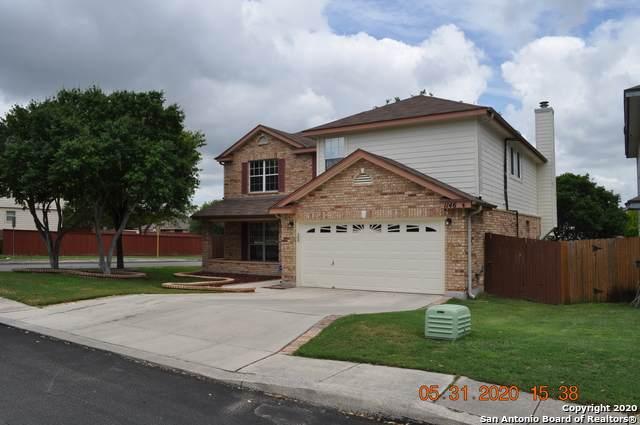 1146 Cougar Country, San Antonio, TX 78251 (MLS #1460835) :: Berkshire Hathaway HomeServices Don Johnson, REALTORS®