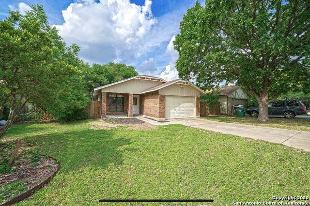 9239 Mirecourt, San Antonio, TX 78250 (#1460836) :: The Perry Henderson Group at Berkshire Hathaway Texas Realty