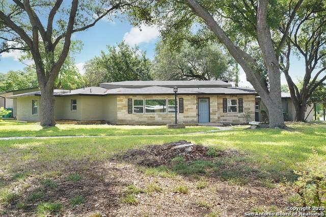 202 Maplewood Ln, San Antonio, TX 78216 (MLS #1460838) :: The Lopez Group