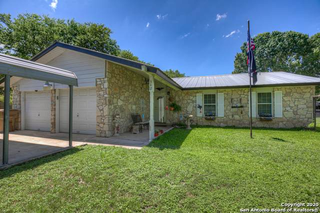 342 Gallagher Rd, McQueeney, TX 78123 (MLS #1460840) :: Alexis Weigand Real Estate Group