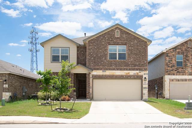 11826 Bricewood Pass, San Antonio, TX 78254 (MLS #1460847) :: Maverick