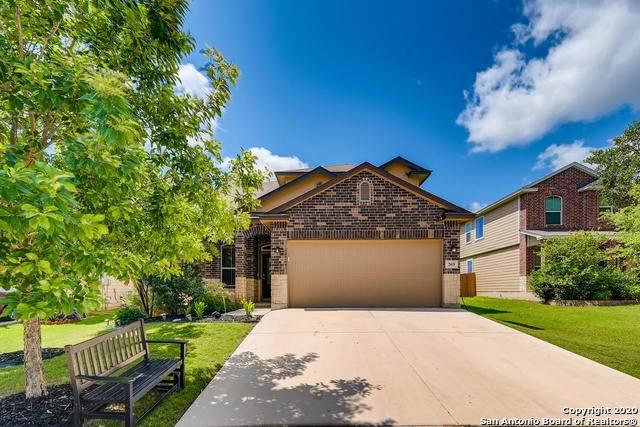 269 Tufted Crest, San Antonio, TX 78253 (MLS #1460849) :: Vivid Realty