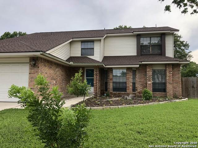 6043 Spring Valley, San Antonio, TX 78247 (MLS #1460850) :: The Heyl Group at Keller Williams