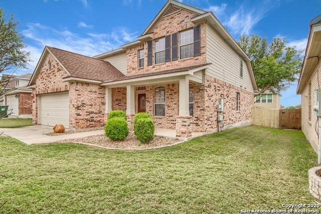 225 Nomad Ln, Cibolo, TX 78108 (MLS #1460859) :: The Mullen Group | RE/MAX Access