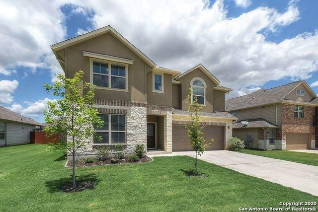 4613 Falling Oak, Cibolo, TX 78108 (MLS #1460862) :: HergGroup San Antonio Team