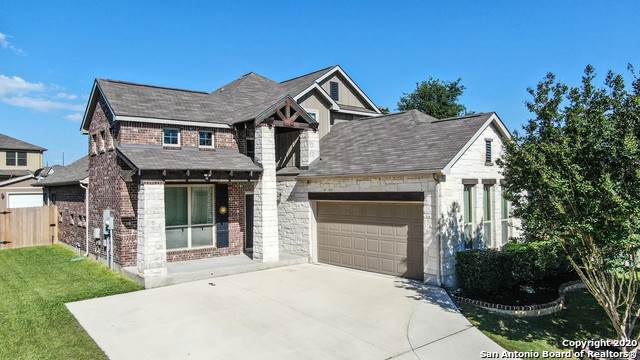 5159 Eagle Valley St, Schertz, TX 78108 (MLS #1460863) :: Vivid Realty