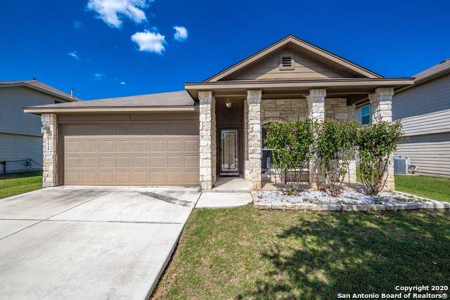224 Creekview Way, New Braunfels, TX 78130 (MLS #1460864) :: HergGroup San Antonio Team