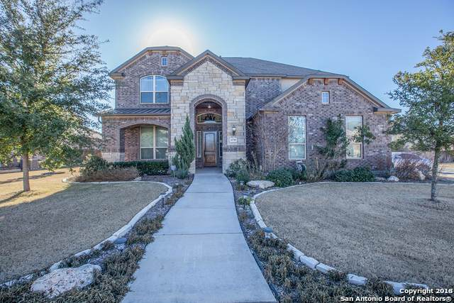 11700 Cypress Barn, Schertz, TX 78154 (MLS #1460867) :: Vivid Realty