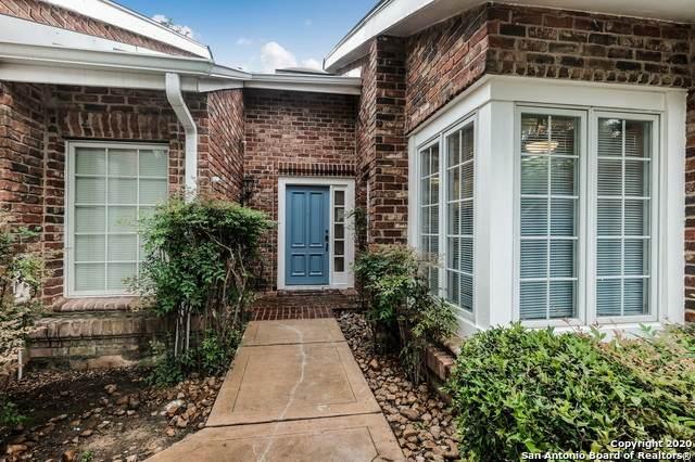 27 Villa Jardin #27, San Antonio, TX 78230 (MLS #1460870) :: HergGroup San Antonio Team