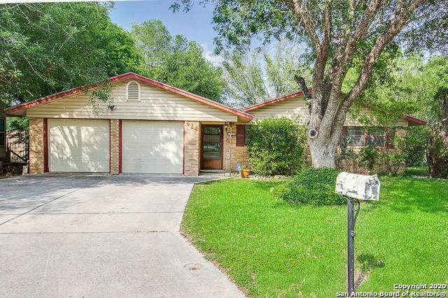 614 E Langley Blvd, Universal City, TX 78148 (MLS #1460871) :: EXP Realty