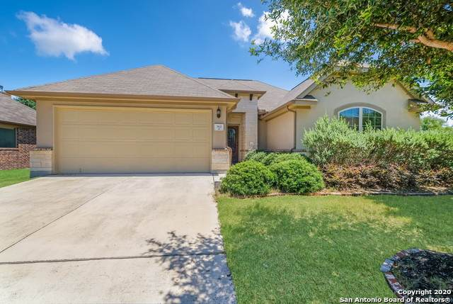 362 Pecan Meadows, New Braunfels, TX 78130 (MLS #1460889) :: HergGroup San Antonio Team