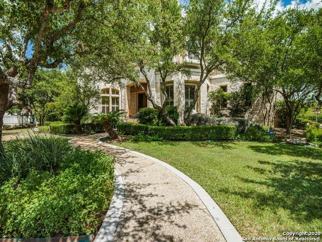 1 Champion Trail, San Antonio, TX 78258 (MLS #1460926) :: Santos and Sandberg