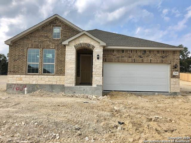 7609 Cypress View, Boerne, TX 78015 (MLS #1460928) :: The Mullen Group | RE/MAX Access