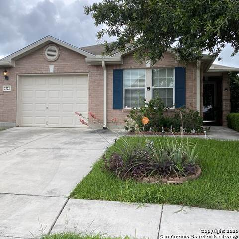 2722 Cedar Sound, San Antonio, TX 78244 (MLS #1460951) :: Alexis Weigand Real Estate Group