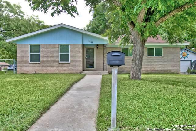 1188 Rivercrest Dr, New Braunfels, TX 78130 (MLS #1460971) :: ForSaleSanAntonioHomes.com