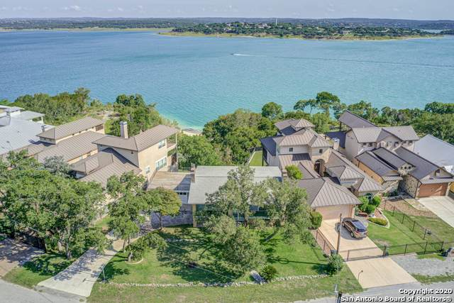 1650 Stagecoach Dr, Canyon Lake, TX 78133 (MLS #1460974) :: Alexis Weigand Real Estate Group