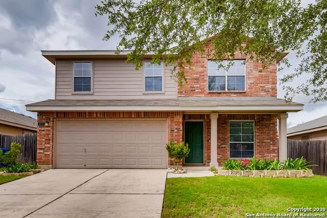 6919 Cutting Crk, San Antonio, TX 78244 (MLS #1460985) :: Tom White Group
